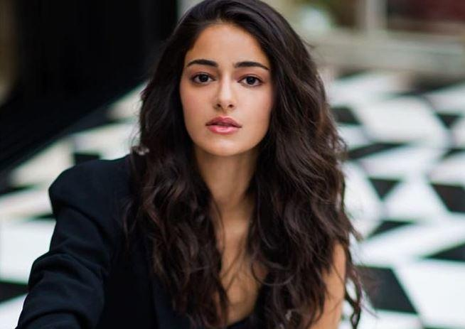 Ananya Panday is gearing up for her upcoming film Khali Peeli