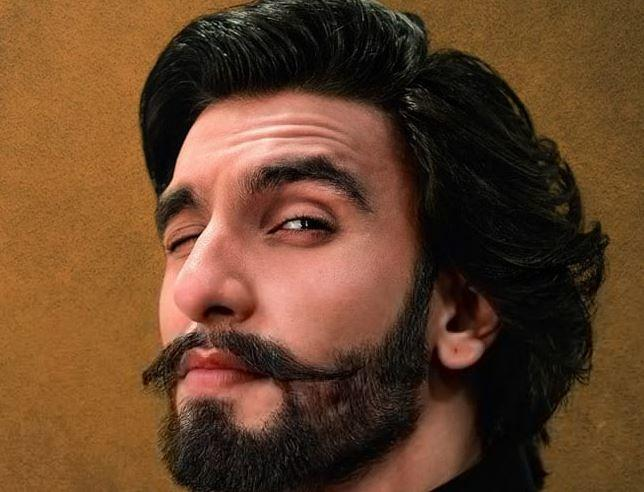 Ranveer has been keeping spirits up by sharing ideas about how he's making the best use of his time