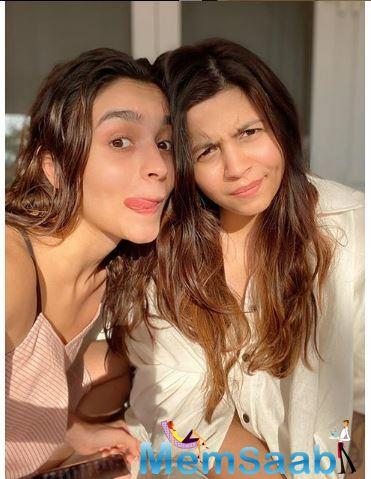 Alia Bhatt posted a statement on Instagram in which she emphasised that