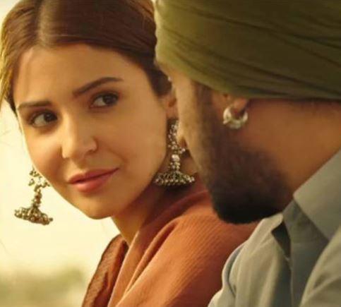 Anushka said she tried to ensure the film had original compositions