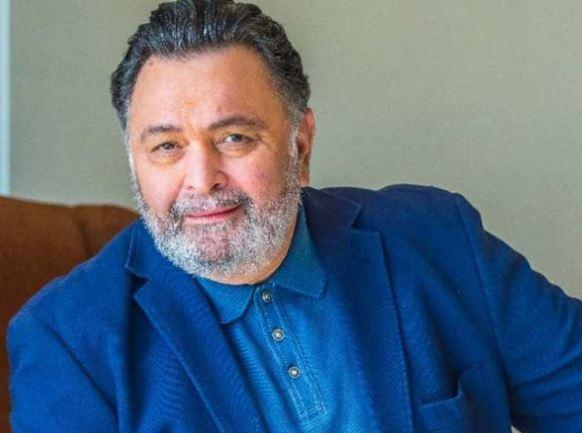 Anyone cracking jokes about my Country or on my lifestyle, will be deleted: Rishi Kapoor