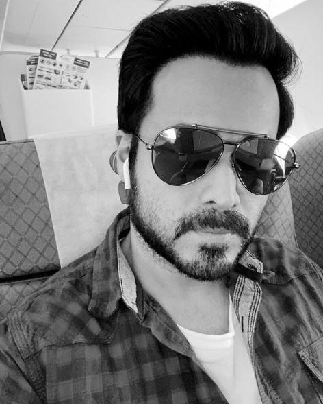 It's a strange time we are living in right now: Emraan Hashmi