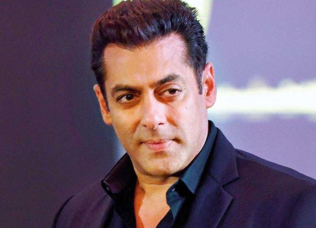 """Salman said,""""You will be able to take care of others only if you are able to take care of yourself"""