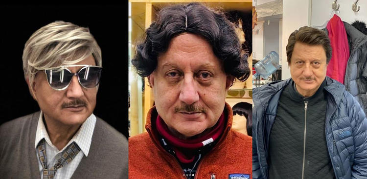 'I have a feeling my hair may grow during this Lockdown time': Anupam Kher