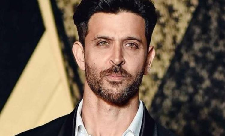 Hrithik has been in full support to the government and extending help to them in every way he can