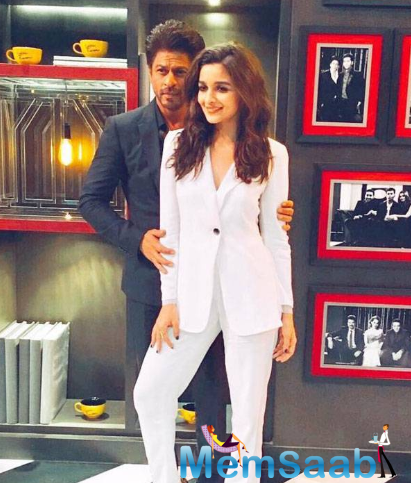 SRK was last seen in Aanand L Rai's 'Zero' released in December 2018. And post that, he hasn't signed any project yet. Everyone has been waiting for Shah Rukh Khan to announce his next film.