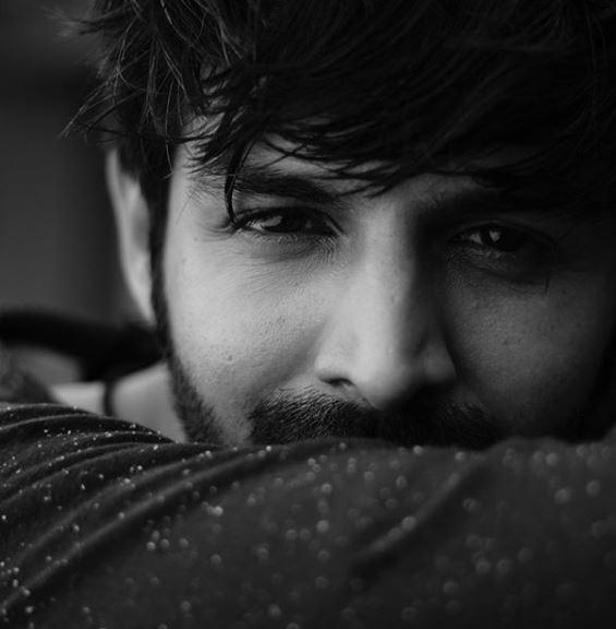 We need each other now more than ever. Let's show our support: Kartik Aaryan