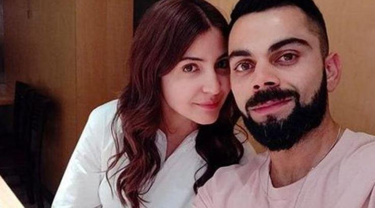 Anushka and I are pledging our support towards PM-CARES Fund: Virat Kohli