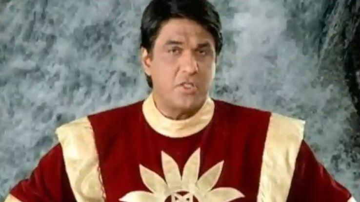 We were working on the sequel because people wanted to know, what had happened: Mukesh Khanna