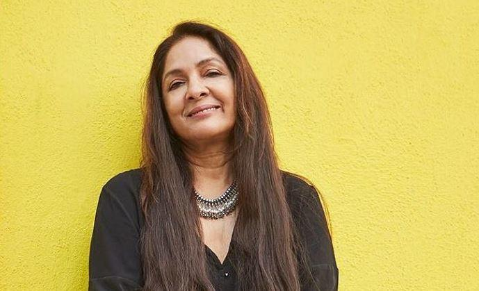 Nothing cheers me up these days. I push myself to be happy by doing things like reading a lot or watching some series: Neena Gupta