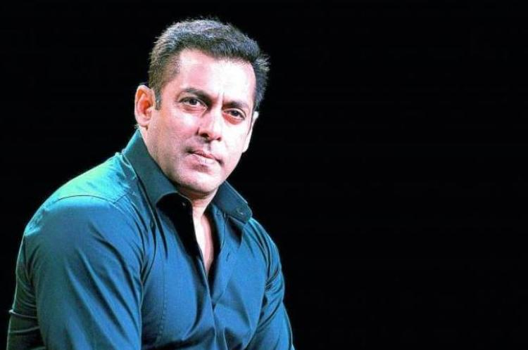 Salman is unhappy over not being able to pay final tributes to his late nephew