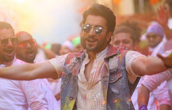 Sunny Singh was last seen in in music video, Holi Mein Rangeele