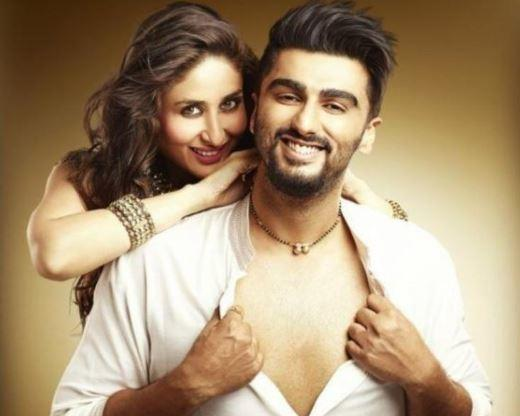 Fans of Kareena and Arjun too celebrated the special occasion on social media by sharing posts for 4 years of Ki & Ka