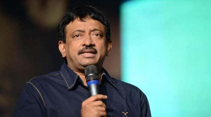 Ram Gopal Varma clarified that he is 'trying to make light of a grim situation'