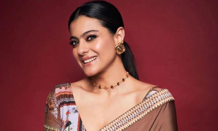Kajol was last seen in Ajay Devgn starrer period drama Tanhaji