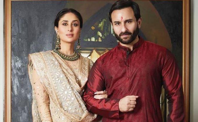 Kareena announced that she along with husband Saif Ali Khan would be donating to UNICEF