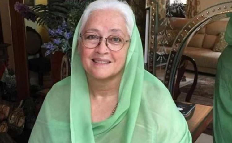 Nafisa Ali'S niece has recovered from Covid-19 after being hospitalized