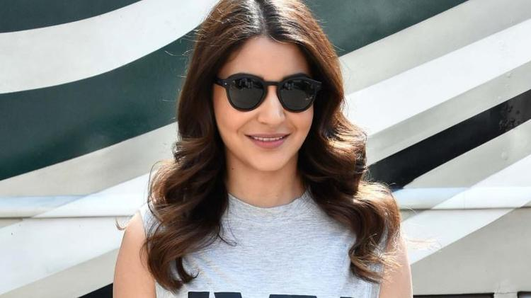 This need to stay at home with your loved ones has been forced upon the entire world: Anushka Sharma