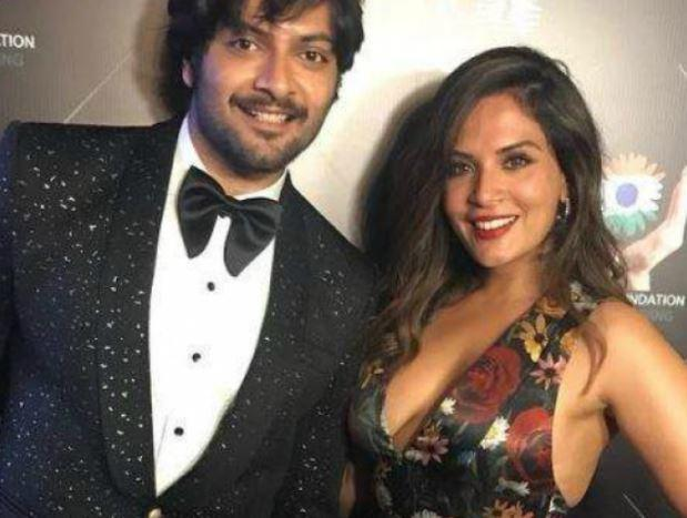 Richa and Ali Fazal have postponed their wedding to latter half of the year
