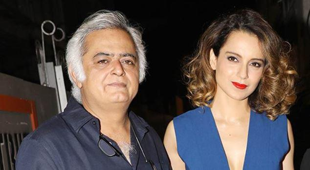 Mehta and Kangana were reportedly at odds with each other during the making of Simran