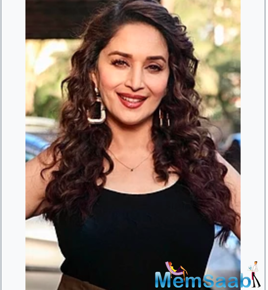 Madhuri Dixit Nene has teamed up with Kathak maestro Birju Maharaj and choreographers Saroj Khan, Terence Lewis and Remo D'Souza to offer dance lessons at her online dance academy.