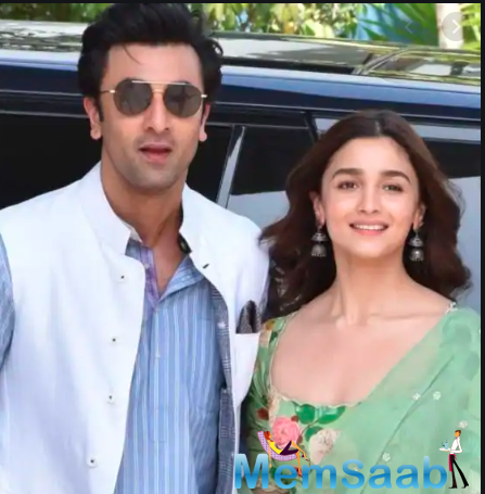 Sources from their friends' circle indicate that a December wedding is on the cards for Ranbir Kapoor and Alia Bhatt.