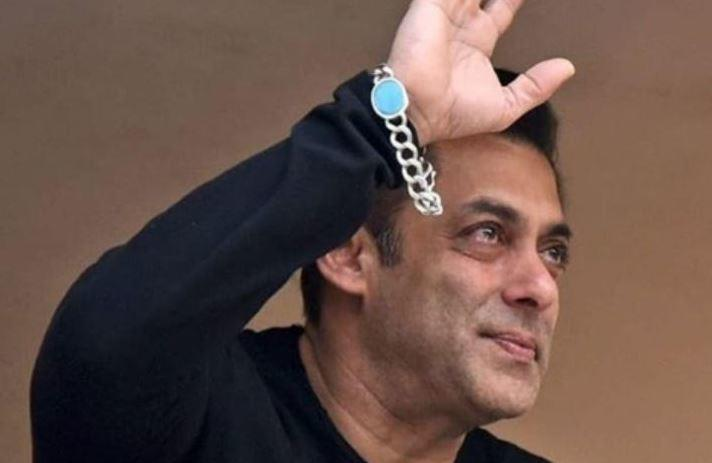 Radhe: Your Most Wanted Bhai is lined up for release around Eid this year