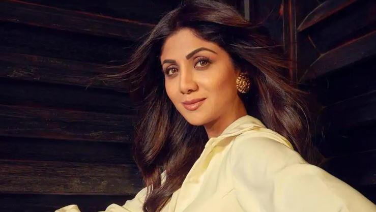 Shilpa is all set to return to the big screen after more than a decade with Sabbir Khan's Nikamma