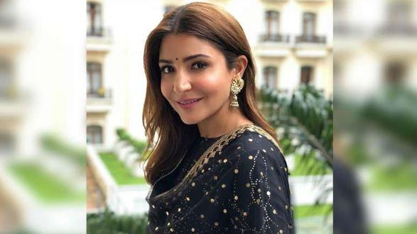 Anushka advised everyone to stay at home to protect themselves and their loved ones