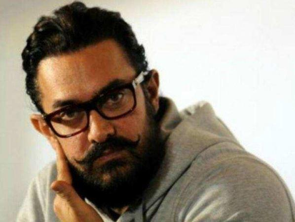 Aamir has always been making his donations, silently without any fuss around it