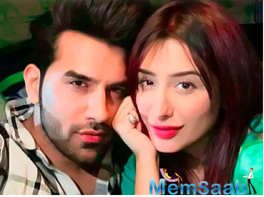 Paras and Mahira have always maintained that they are friends but their close bond has often been the topic of discussion among their fellow contestants and viewers of the controversial reality show.