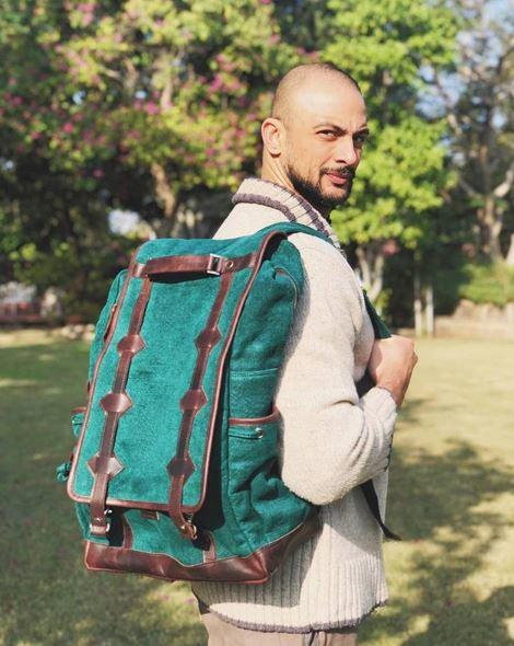 We all learn the lesson and not go back to being complacent and carefree: Arunoday Singh