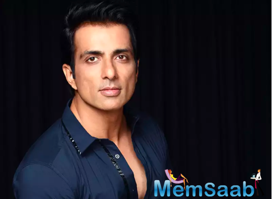 And now, his Happy New Year co-star Sonu Sood, too, has done something similar.