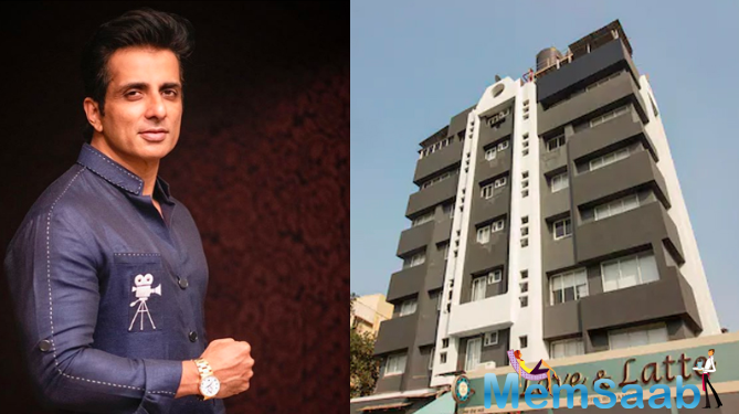 Sonu Sood: It's my honour to be able to do my bit for the doctors, nurses and para-medical staff of our country