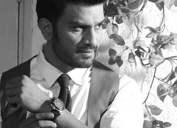 Sharad Kelkar states that Saif Ali Khan's comment was blown out of proportion