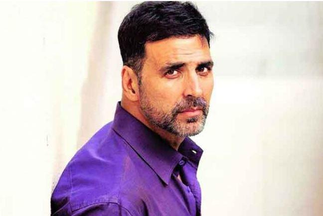 Akshay has once again set an example by helping the BMC