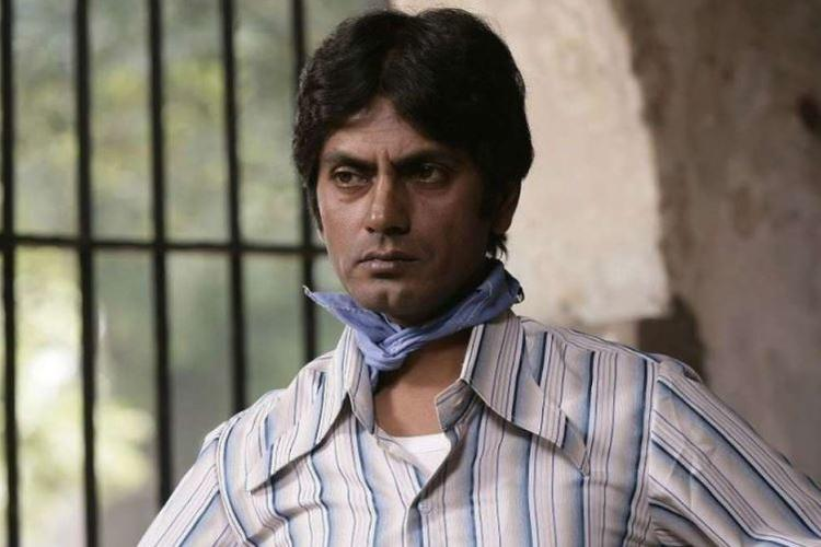 Nawazuddin did every tiny role that came his way