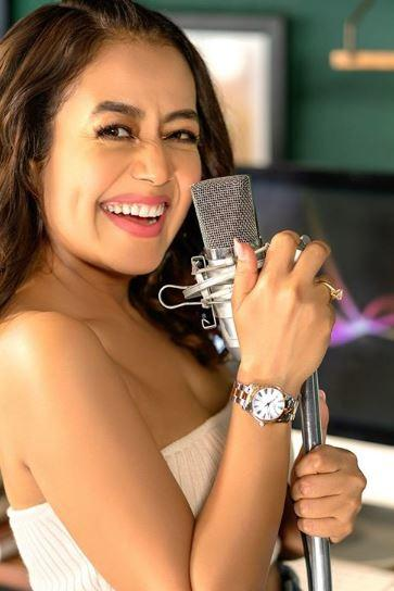 The singer is now gearing up to feature in a song with rapper Yo Yo Honey Singh