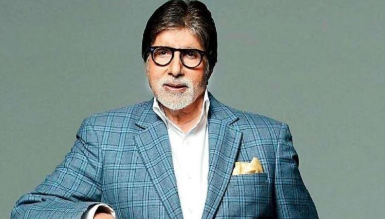 Big B revealed that his doctor has assured him that he is not turning blind