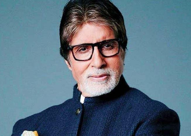 The vision reads double and for some days now I reconciled myself to the fact that blindness is on its way: Amitabh Bachchan