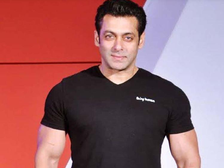 Salman has always been generous and responds to anyone in need genuinely