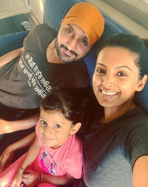This goodwill gesture was to help Afridi, with whom they have played cricket, and have years of friendship: Geeta Basra