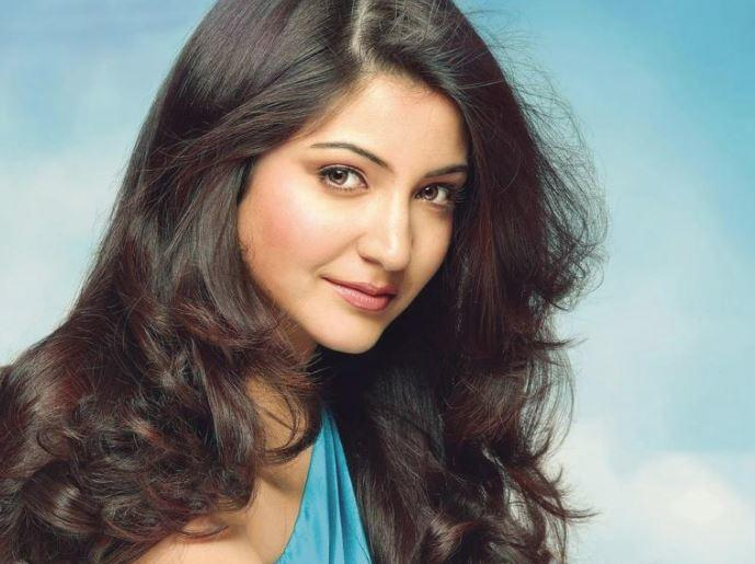 """Anushka said, """"It is important that we care for each other and are extremely sensitive to the suffering of others"""""""