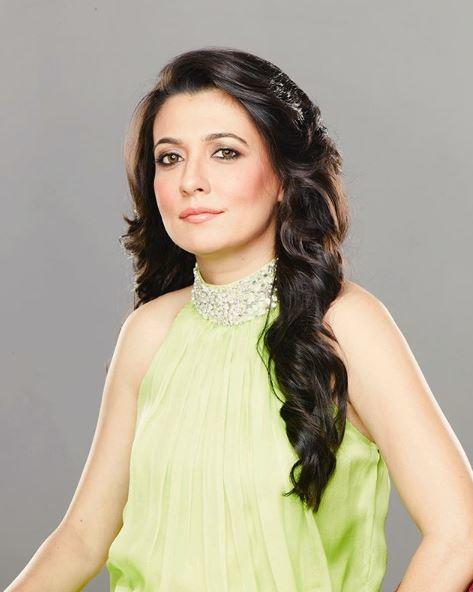 Some shows are special, because they are conceived with love and passion: Mini Mathur
