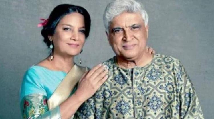 Shabana reprimanded Javed Akhtar saying 'Javed, iss tarah tum khaoge toh kitna tum giraoge?'