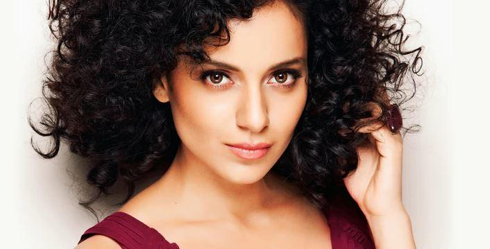 Kangana has been sharing pictures and videos of her time at her home