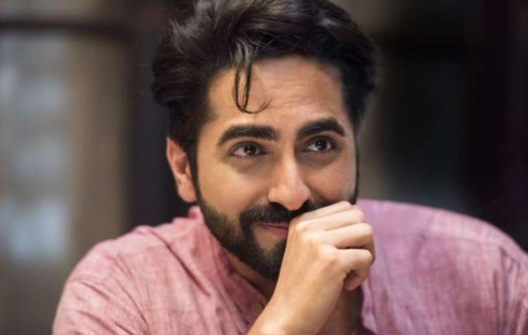 Ayushmann believed that there no way of approaching this issue