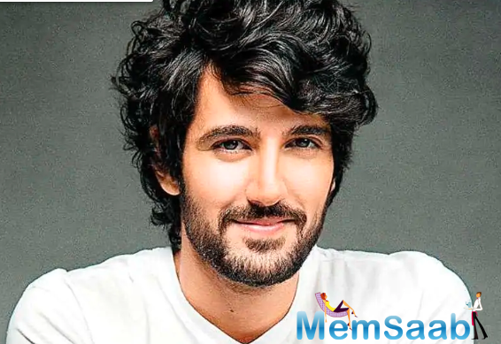 Aditya Seal, the Tum Bin 2 and Student of The Year 2 actor, spoke to Pinkvilla how his uncle in the US has also been detected with the virus.