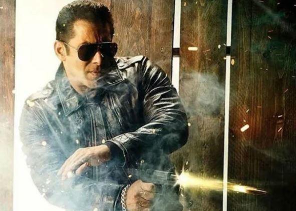 Salman will be next seen in Prabhudheva's Radhe