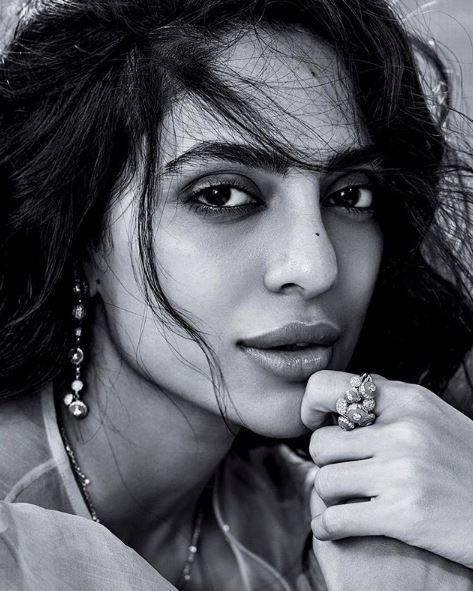 That was the moment I realize that I actually love acting: Sobhita Dhulipala